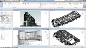 curso madrid revit