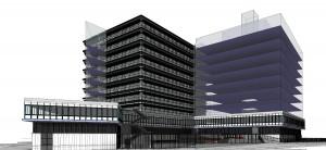 escuela arquitectos bim
