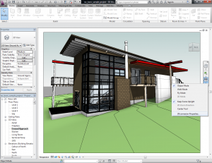 cursos revit en madrid