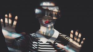 Curso de Realidad virtual en Madrid