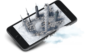 app para Realidad Virtual