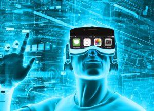 Qué aprenderé con un máster de juegos en realidad virtual