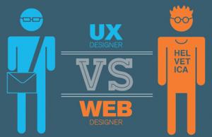 diseñador web ux