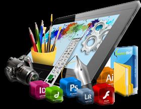 ámbitos del diseño gráfico