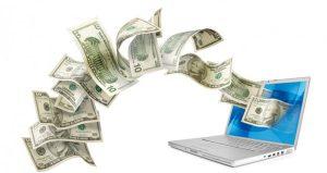 Diseñador Web dinero