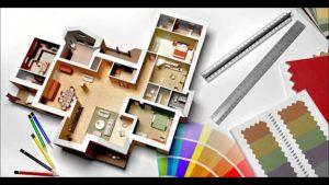 Empleo como diseño de interiores
