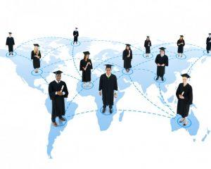 Estudiantes multiculturalidad