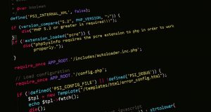 PHP sql html css