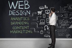 Salidas profesional diseño web
