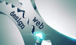 Web Design on the Cogwheels.