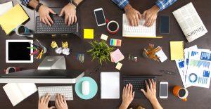 La importancia del diseño web en las empresas y el mercado actual