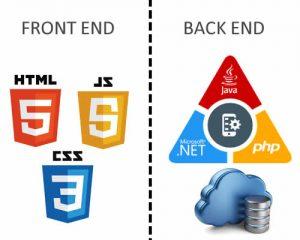 front-end-vs-back-end