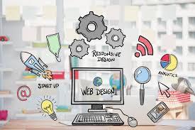 ventajas crear páginas web