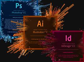 16. Qué programas son más comunes para hacer Diseño Gráfico.