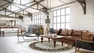 Curso de interiorismo y diseño de interiores