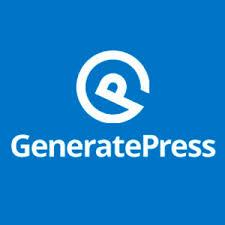 Greneratepress WordPress