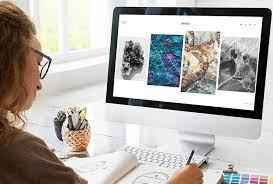Diseñador web porfolio