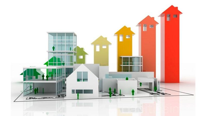 Rehabilitación eficiencia energética